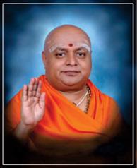 Balagangadharanatha Mahaswamiji