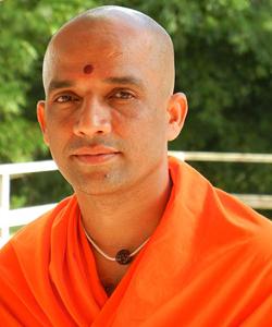Nirmalanandanatha-Mahaswamiji